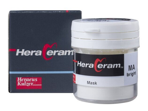 Маска HeraCeram Mask MA bright